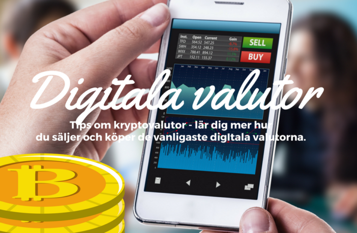 Digitala valutor